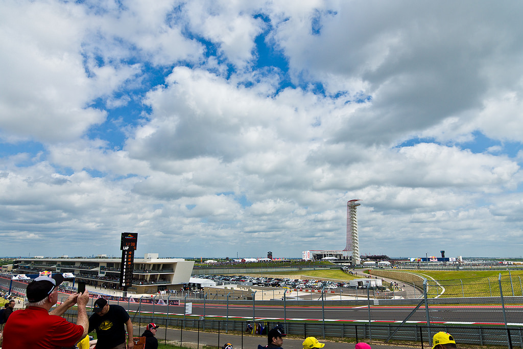 circuit of the americas photo