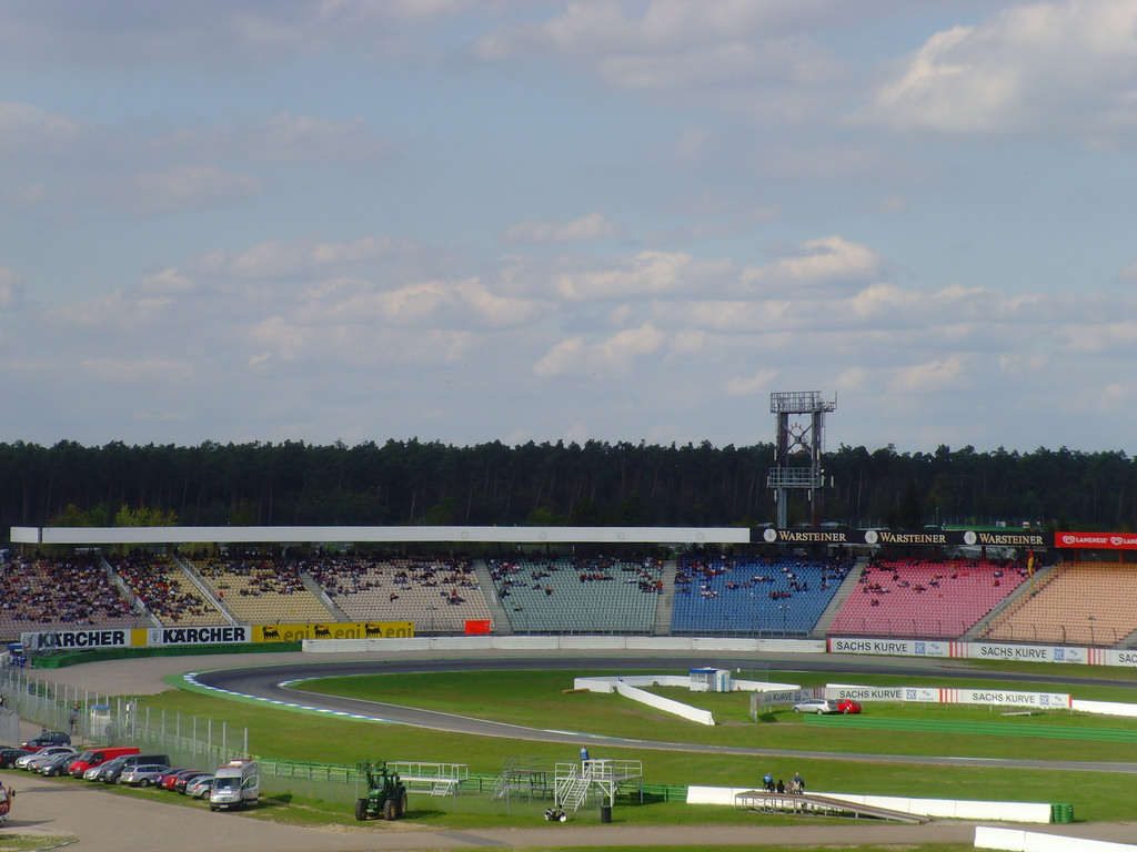hockenheimring photo