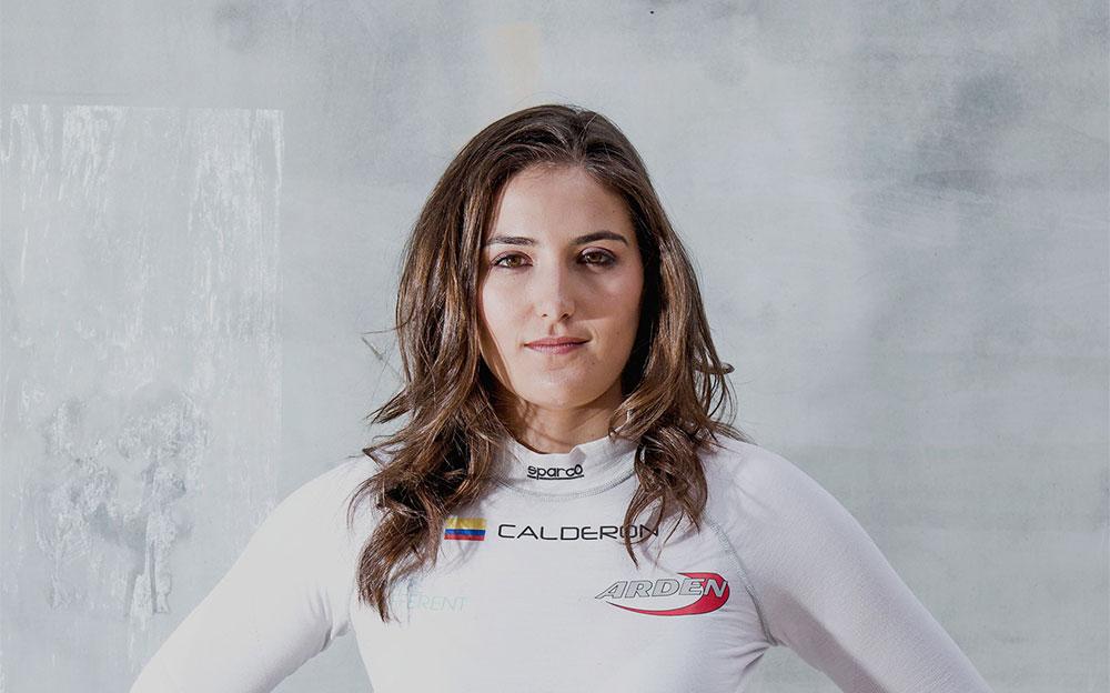 タチアナ・カルデロン