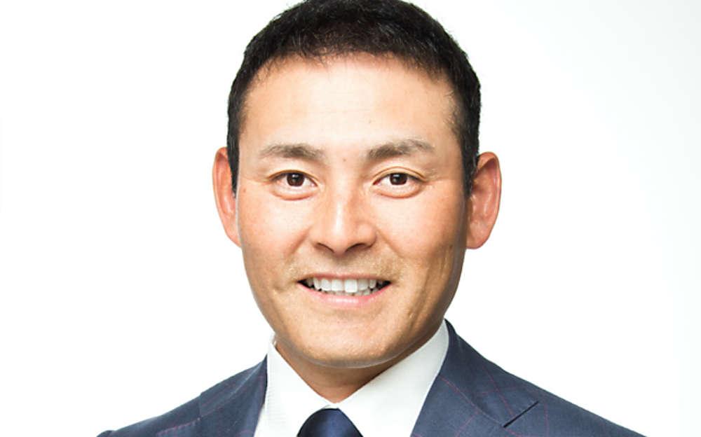 元プロ野球選手の川上憲伸さん、F1日本GPのアスリートゲストに | F1 ...