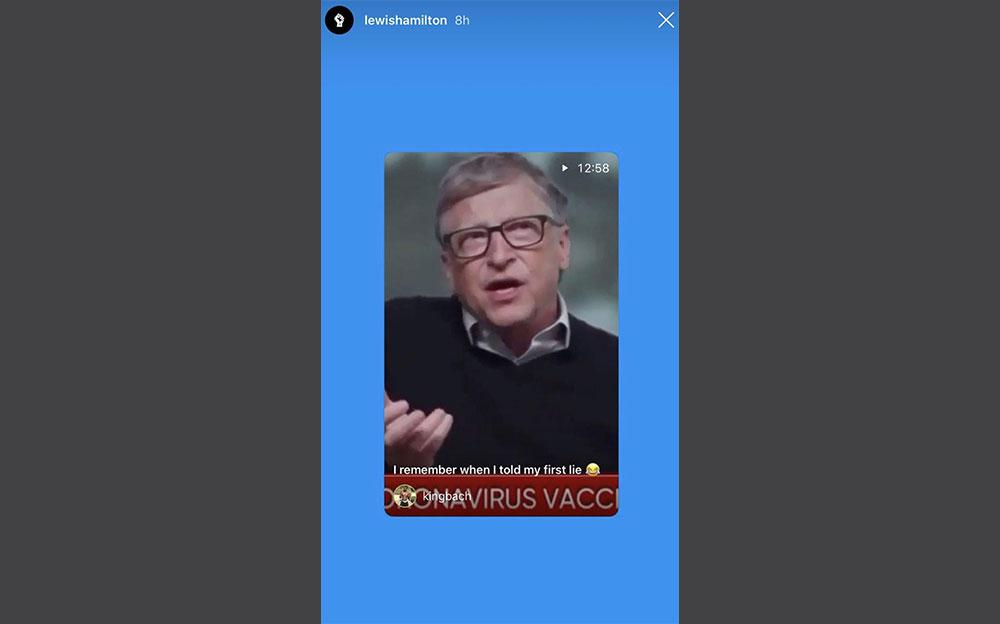 ビル ゲイツ ワクチン