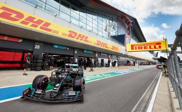 F1イギリスGP/2020年フォーミュラ1世界選手権グランプリ特集 ...